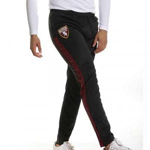 Pantalón Joma Torino paseo - Pantalón largo de paseo Joma del Torino FC - negro
