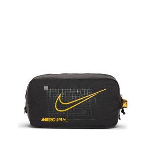 Zapatillero Nike Academy - Porta botas fútbol Nike Academy - negro - frontal