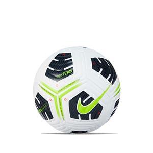 Balón Nike Academy Pro FIFA talla 4 - Balón de fútbol Nike talla 4 - blanco, amarillo
