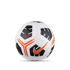 Balón Nike Academy Pro FIFA talla 4 - Balón de fútbol Nike talla 4 - blanco , negro - frontal