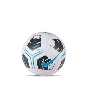 Balón Nike Academy Team IMS talla 3 - Balón de fútbol infantil Nike Team talla 3 - blanco , azul