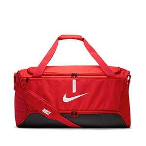 Bolsa de deporte Nike Academy Team grande