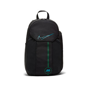 Mochila Nike Mercurial - Mochila de deporte Nike (48x35x17) cm - negra - frontal