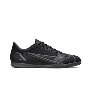 Nike Mercurial Vapor 14 Club IC - Zapatillas de fútbol sala Nike suela lisa IC - negras