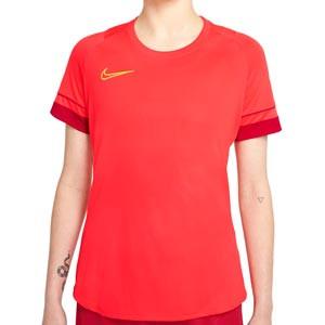 Camiseta Nike Dri-Fit Academy 21 mujer