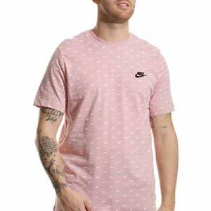 Camiseta Nike Sportswear Mini Swoosh