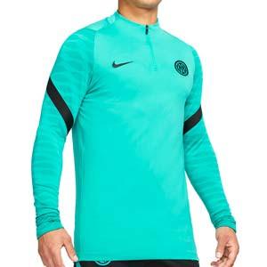 Sudadera Nike Inter entrenamiento Dri-Fit Strike