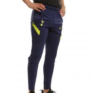 Pantalón Nike Tottenham entrenamiento Dri-Fit Strike - Pantalón largo de entrenamiento Nike del Tottenham Hotspur - azul marino