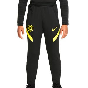 Pantalón Nike Chelsea entrenamiento niño Dri-Fit Strike
