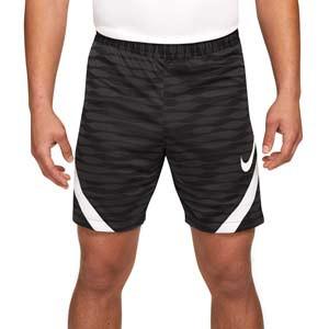 Short Nike Dri-Fit Strike 21 - Pantalón corto de entrenamiento de fútbol Nike - negro