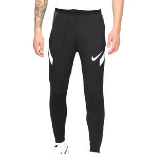 Pantalón Nike Dri-Fit Strike 21 - Pantalón largo de entrenamiento de fútbol Nike - negro