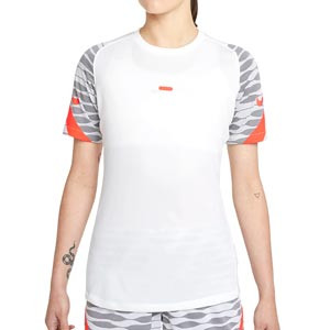 Camiseta Nike Dri-Fit Strike 21 mujer