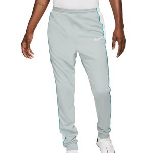 Pantalón Nike Dri-Fit Academy Joga Bonito - Pantalón largo Nike de la colección Joga Bonito - gris - frontal