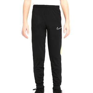 Pantalón Nike Dri-Fit Academy Joga Bonito - Pantalón largo Nike de la colección Joga Bonito - negro - frontal