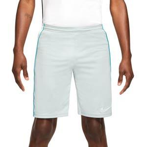 Short Nike Dry Academy Joga Bonito - Pantalón corto de entrenamiento de fútbol Nike de la colección Joga Bonito - gris - frontal
