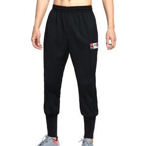 Pantalón Nike FC Joga Bonito - Pantalón largo de calle Nike F.C. - negro