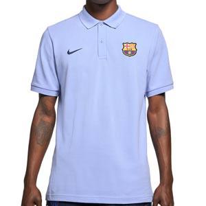 Polo Nike Barcelona Sportswear Crew