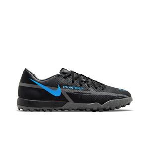 Nike Phantom GT2 Academy TF - Zapatillas de fútbol multitaco Nike suela turf - negras