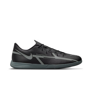 Nike Phantom GT2 Club IC - Zapatillas de fútbol sala Nike suela lisa IC - negras