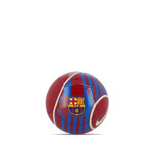 Balón Nike Barcelona Skills talla mini - Balón de fútbol Nike del FC Barcelona en talla mini - azulgrana - miniatura