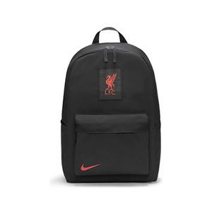 Mochila Nike Liverpool - Mochila de deporte Nike del Liverpool (43x30x15) cm - negra