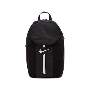 Mochila Nike Academy Team - Mochila de deporte Nike (48x35x17 cm) - negra - frontal