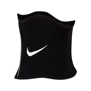 Braga de cuello Nike Dri-Fit Strike Snood Winter Warrior - Braga de cuello para fútbol Nike - negra