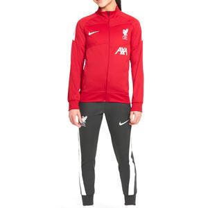 Chándal Nike Liverpool niño Academy Pro