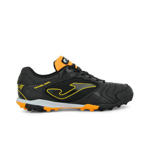 Joma Dribling TF - Zapatillas de fútbol multitaco Joma suela turf - negras