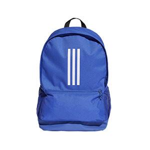 Mochila adidas Tiro - Mochila de deporte adidas (46 x 28 x 16) - azul - frontal