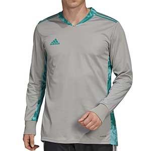 Camiseta portero adidas Adipro 20 GK - Camiseta de manga larga de portero adidas - gris - frontal
