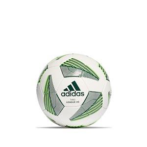 Balón adidas Tiro Match talla 3 - Balón de fútbol adidas talla 3 - blanco, verde - frontal