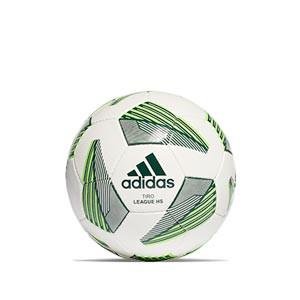 Balón adidas Tiro Match talla 4 - Balón de fútbol adidas talla 4 - blanco, verde - frontal