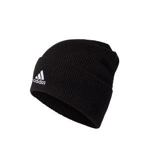 Gorro adidas Tiro woolie - Gorro de invierno adidas - negro