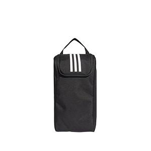Zapatillero adidas Tiro Primegreen - Portabotas adidas (55x40x40) cm - negro - frontal