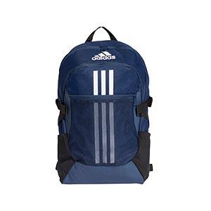 Mochila adidas Tiro - Mochila de deporte adidas (48,5 x 33 x 18 cm) - azul marino - frontal