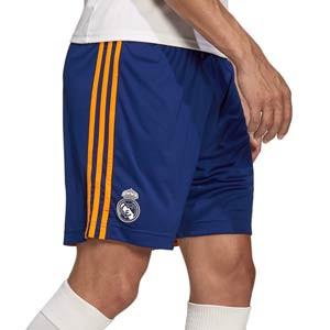Short adidas Real Madrid 2a 2021 2022
