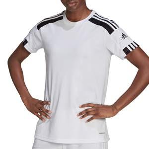 Camiseta adidas Squadra 21 mujer