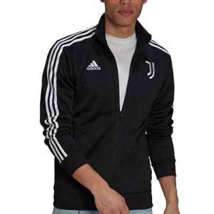 Chaqueta adidas 3 Stripes - Chaqueta de chándal adidas de la Juventus - negra