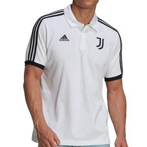 Polo adidas Juventus 3 Stripes