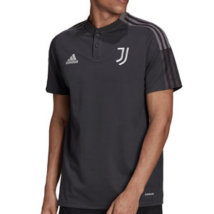 Polo adidas Juventus entrenamiento