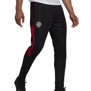 Pantalón adidas United entrenamiento