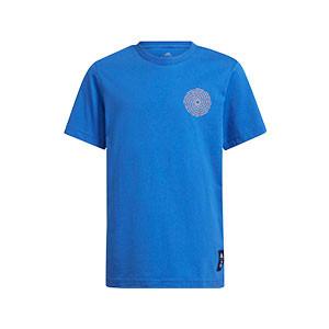 Camiseta adidas Real Madrid niño