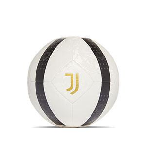 Balón adidas Juventus Club talla 5 - Balón de fútbol adidas de la Juventus talla 5 - blanco y negro