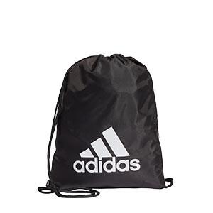 Gymbag adidas Tiro - Mochila de cuerdas adidas - negra
