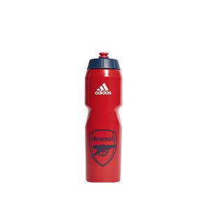 Botellín adidas Arsenal 0,75 L - Botellín adidas 0,75 L Arsenal FC - rojo
