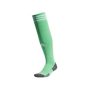 Medias adidas Adisock 21 - Medias de fútbol adidas - verdes