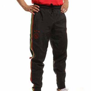 Pantalón adidas Ajax Icon - Pantalón de chándal adidas del Ajax - negro