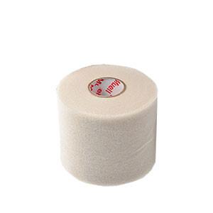 Pretape Premier Sock Tape Underwrap - Cinta de prevendaje Mc David 7 centímetros - beige - frontal