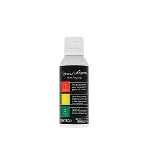 Spray marcador para árbitros - Espuma para marcar sobre el césped las faltas - Time Limit Spray - SPT400-Spintso spray marcador árbitros